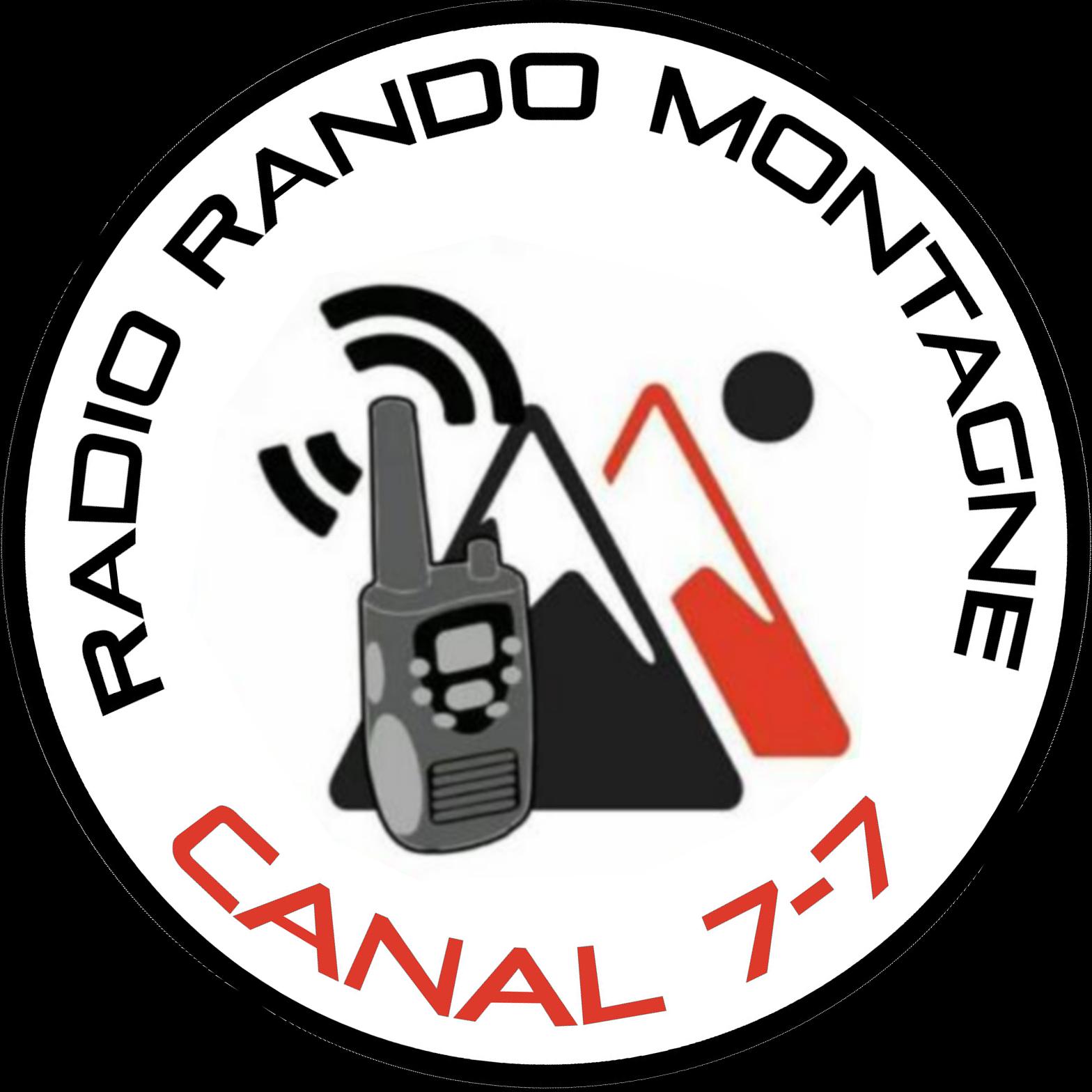 7-7 Radio Rando Montagne